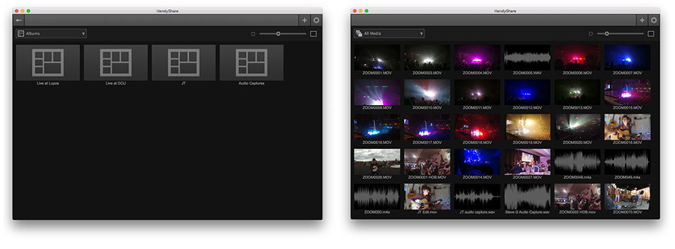 HandyShare 9 0 | Zoom