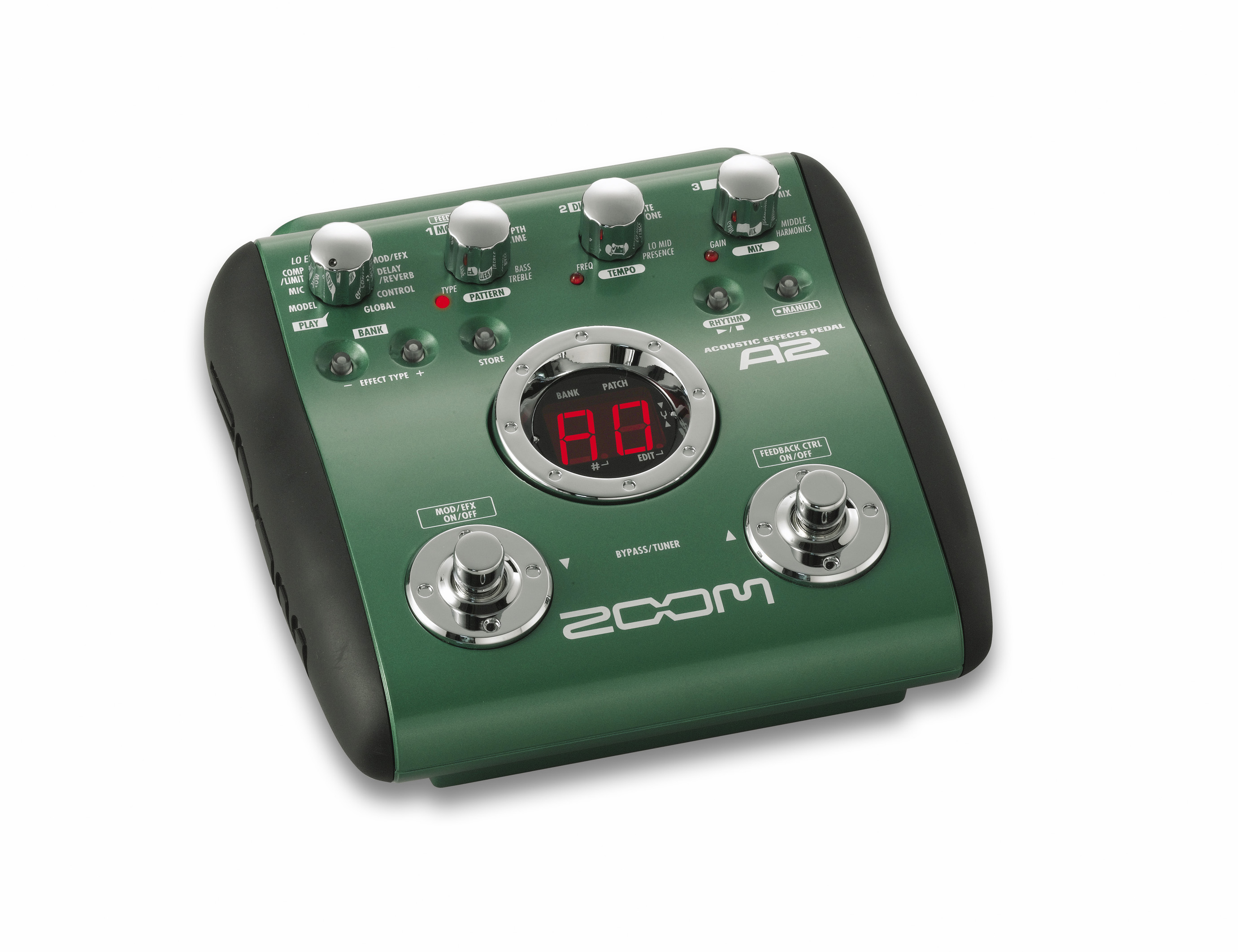 A2 Acoustic Effects Pedal Zoom