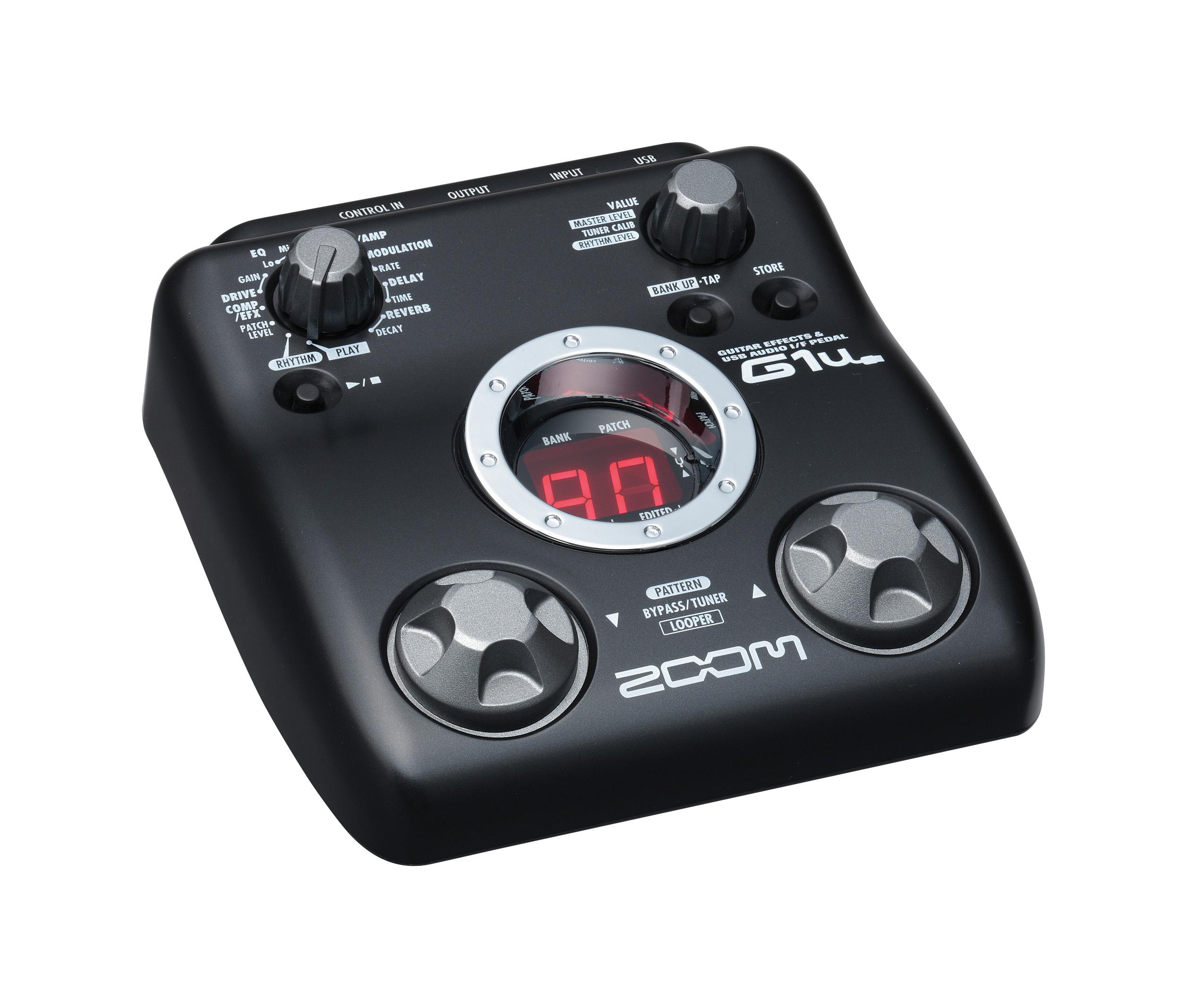 g1u guitar effects usb audio i f pedal zoom rh zoom co jp Kodak 10X Zoom Manual Ariens Zoom Manual