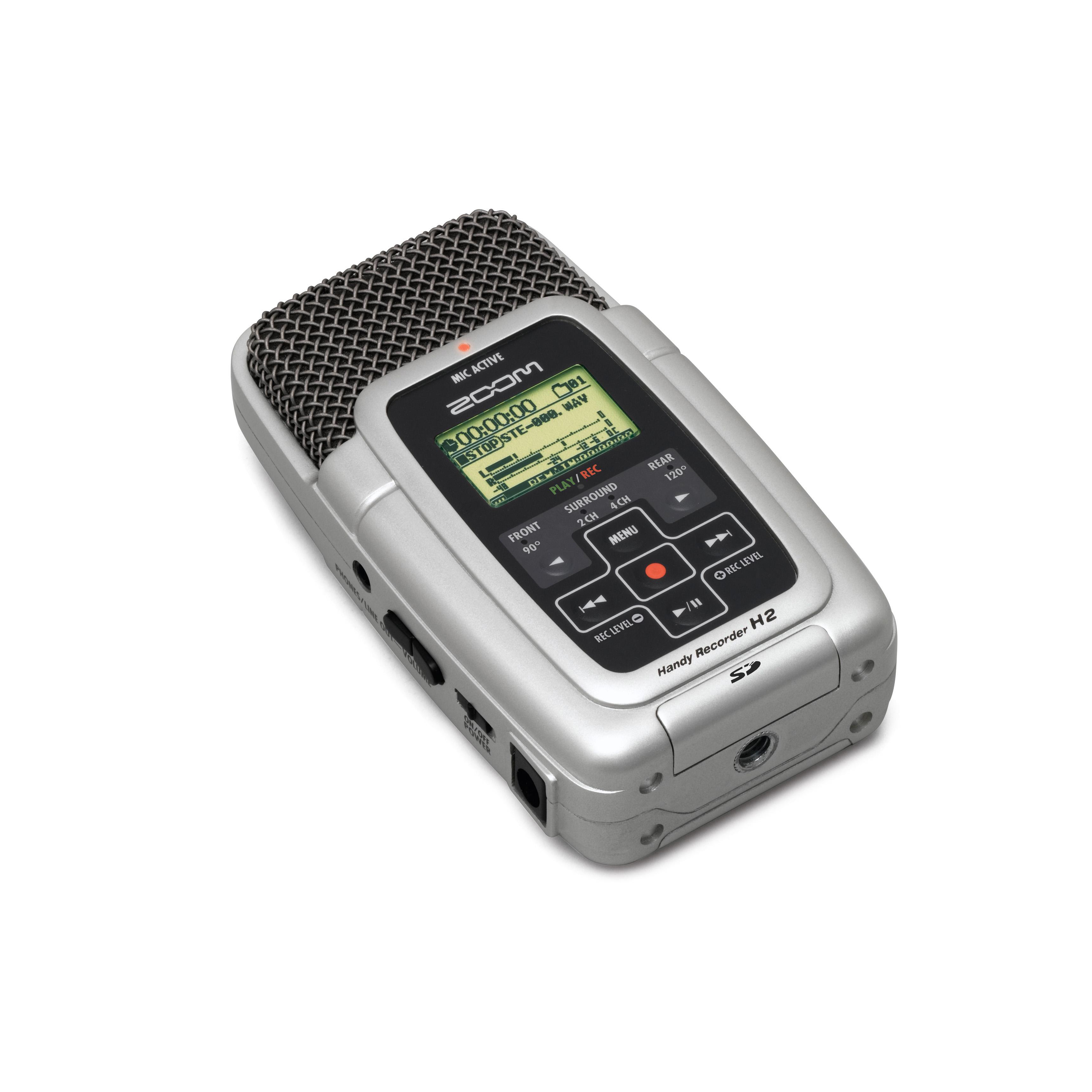 h2 handy recorder zoom rh zoom co jp Zoom H2n Zoom H3