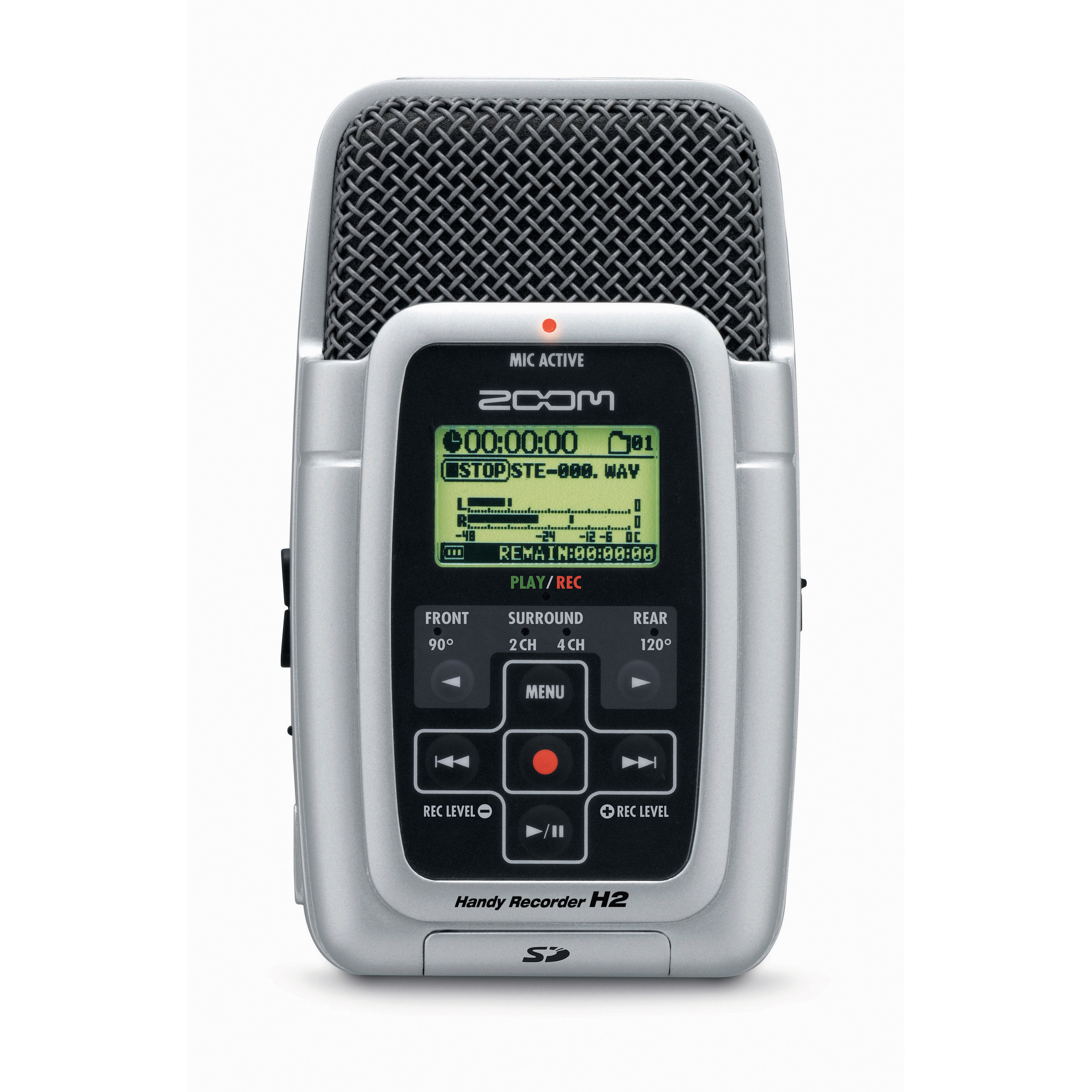 Zoom h2 asio
