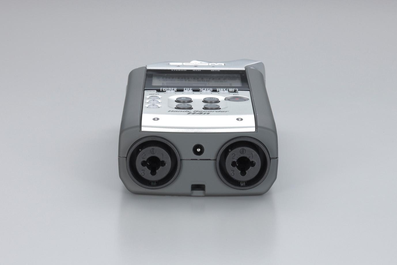 zoom handy recorder h4n manual