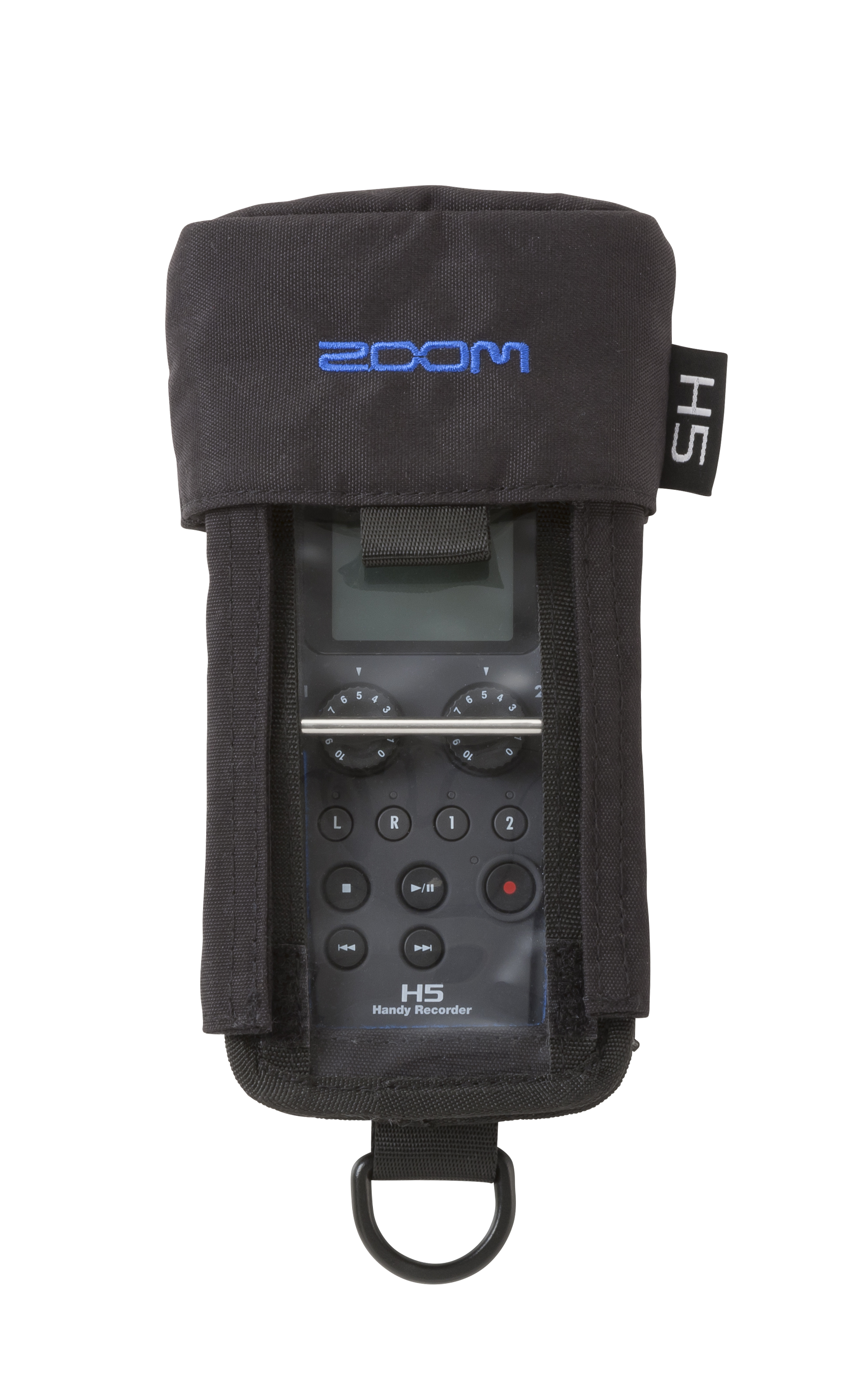 PCH-5 Protective Case for H5 | Zoom