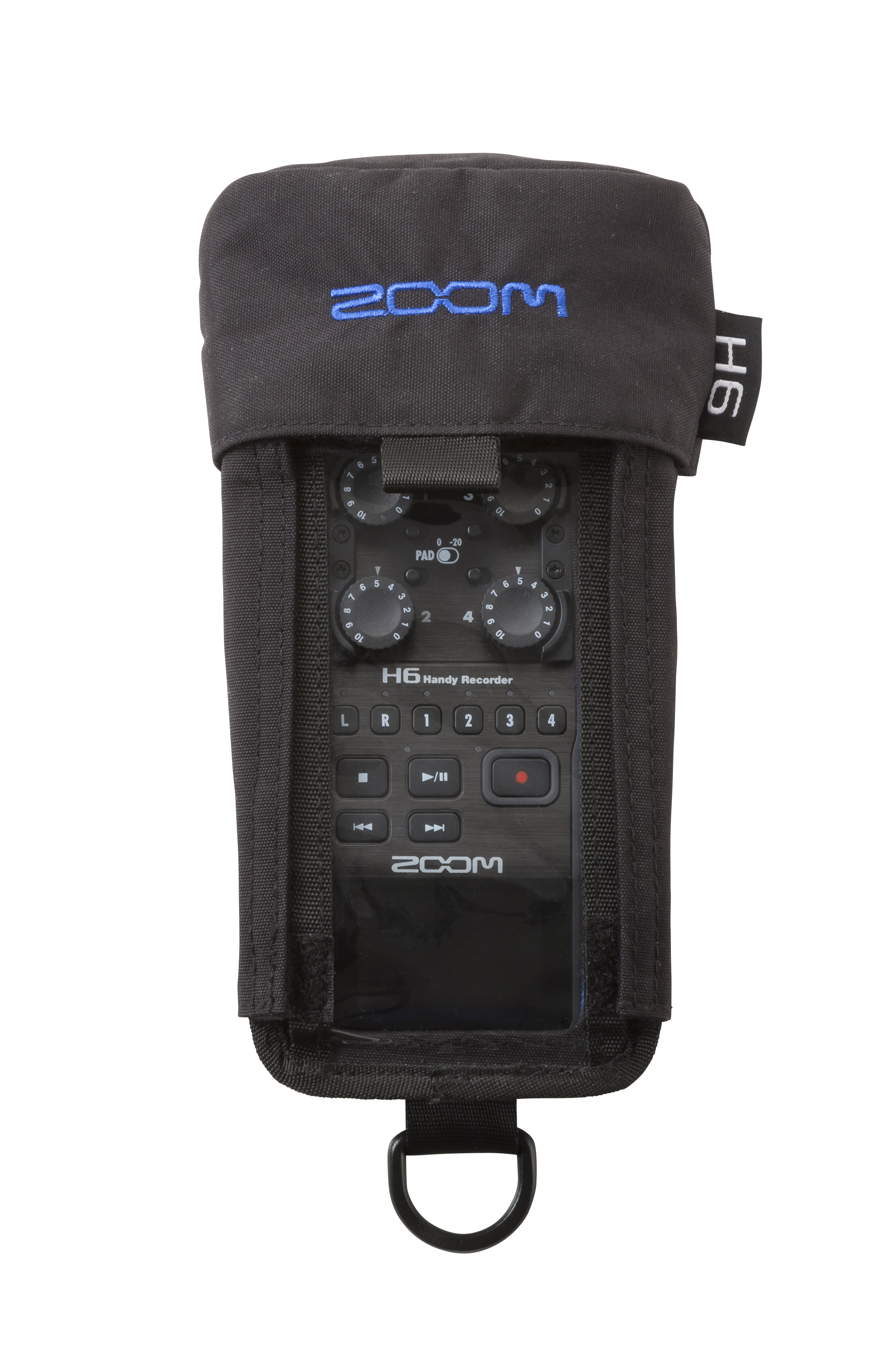 PCH-6 Protective Case for H6 | Zoom