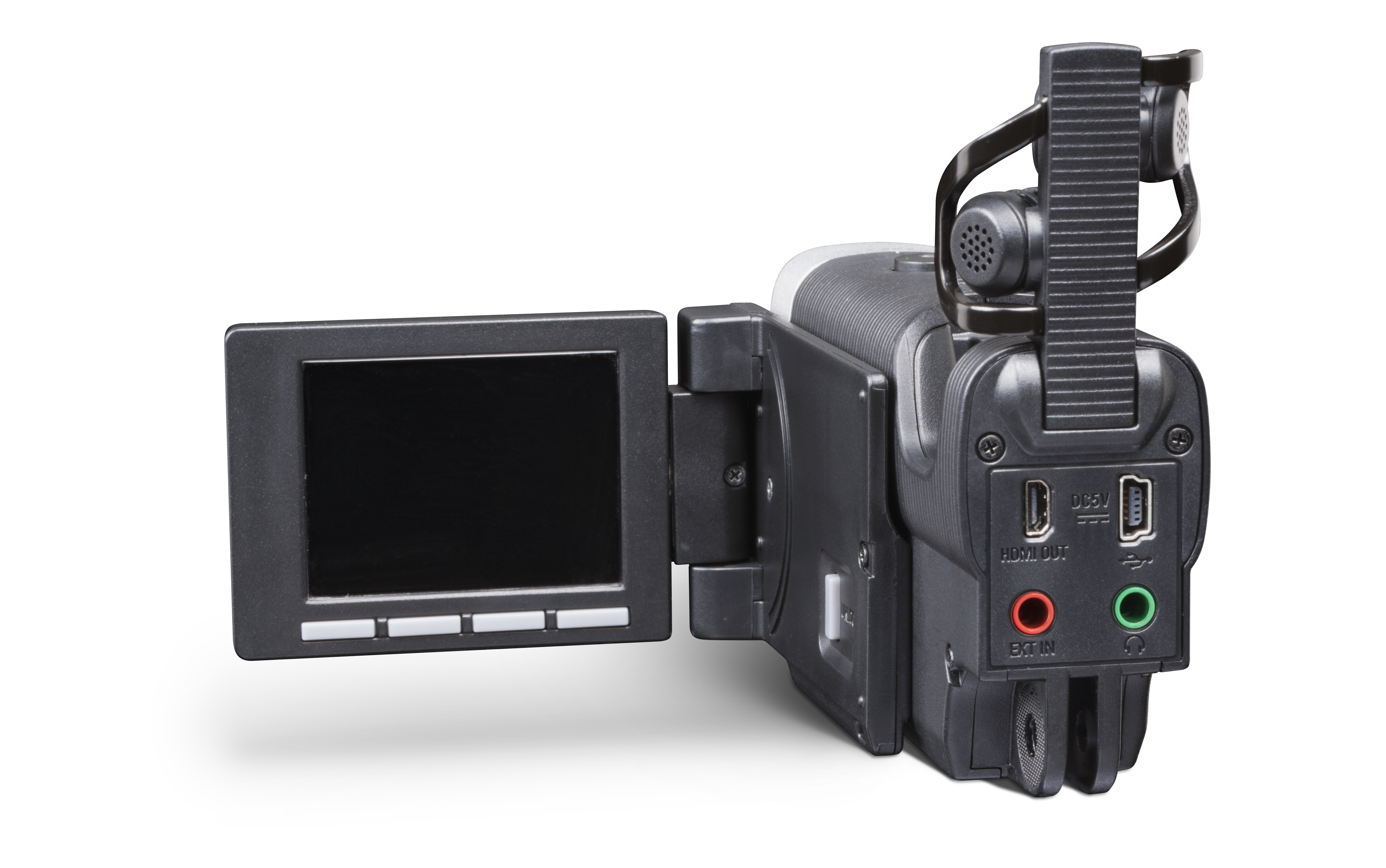 q2hd handy video recorder manual