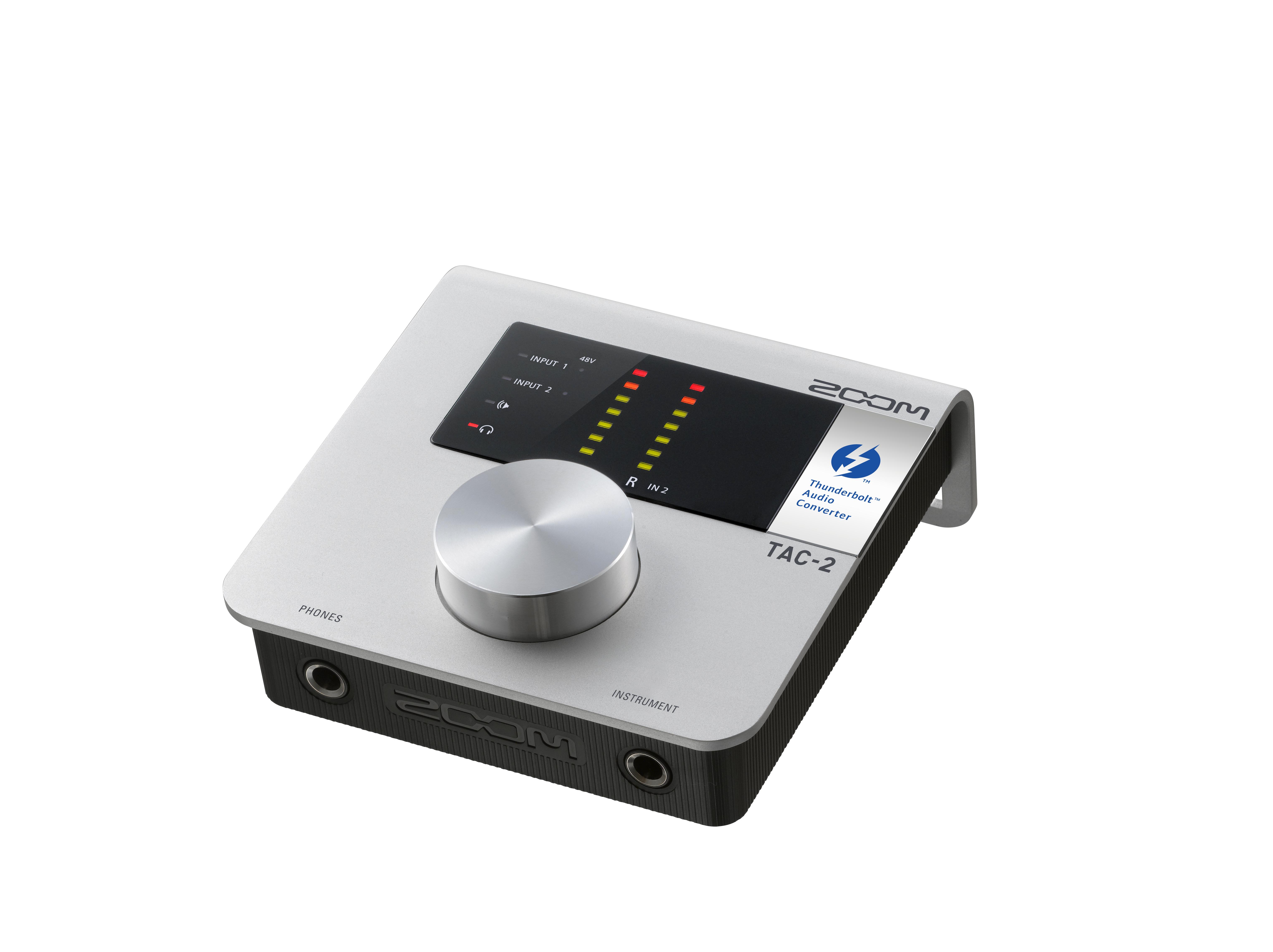 TAC-2 Thunderbolt Audio Converter   Zoom