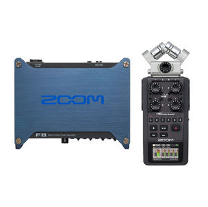 Software Update: H/F Series ASIO Driver (v4 0 0) | Zoom