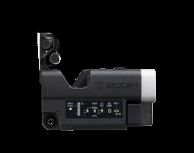 Q4, Q8 Zoom LBC-1 Litio Batería Cargador Para BT-02 /& BT-03