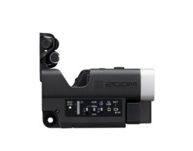 Q4 Handy Video Recorder