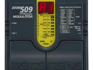 Zoom 509 Guitar Dual-Power Modulator