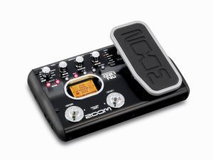 g2 1nu guitar effects usb audio i f pedal zoom. Black Bedroom Furniture Sets. Home Design Ideas