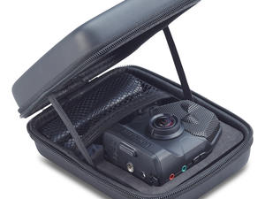 Zoom APQ-2n: Case