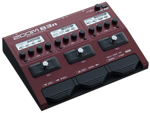 Zoom B3n: Top Slant