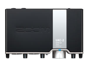 ZOOM UAC-2 Top